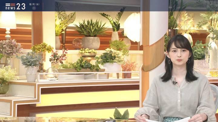 2020年05月21日山本恵里伽の画像10枚目