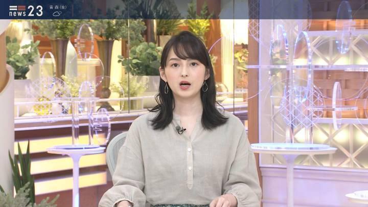 2020年05月21日山本恵里伽の画像12枚目
