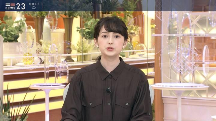 2020年05月22日山本恵里伽の画像04枚目