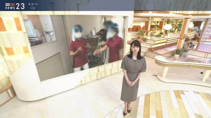 2020年05月26日山本恵里伽の画像01枚目