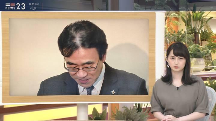 2020年05月26日山本恵里伽の画像05枚目