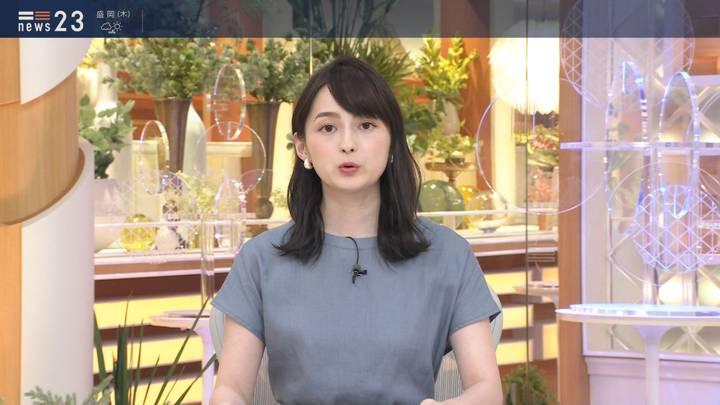 2020年05月27日山本恵里伽の画像12枚目