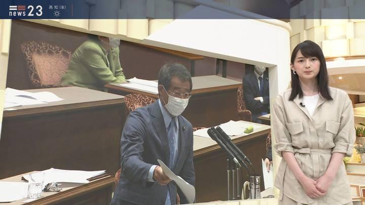 2020年05月28日山本恵里伽の画像03枚目