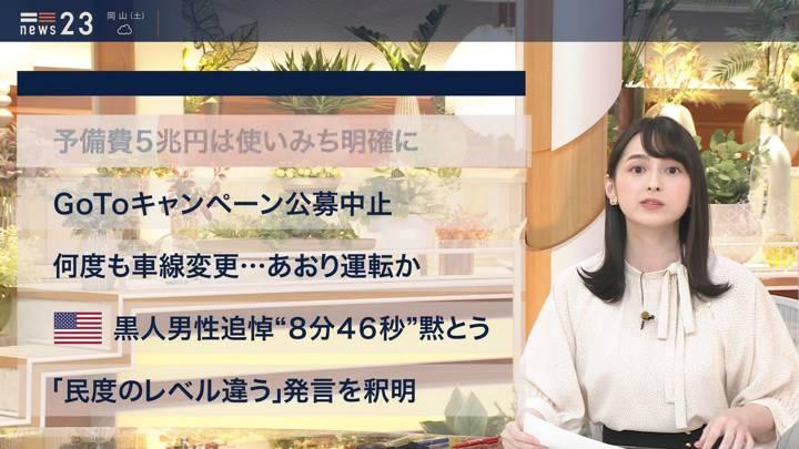 2020年06月05日山本恵里伽の画像04枚目