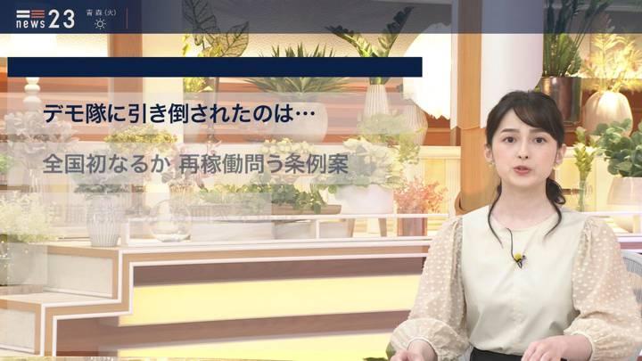 2020年06月08日山本恵里伽の画像02枚目