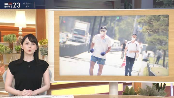2020年06月09日山本恵里伽の画像01枚目