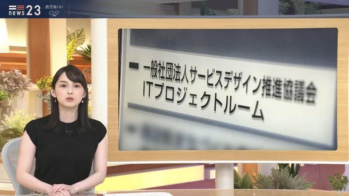 2020年06月09日山本恵里伽の画像06枚目