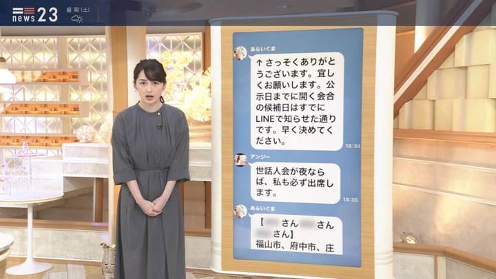 2020年06月19日山本恵里伽の画像04枚目