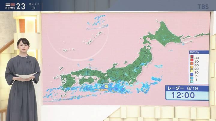 2020年06月19日山本恵里伽の画像08枚目
