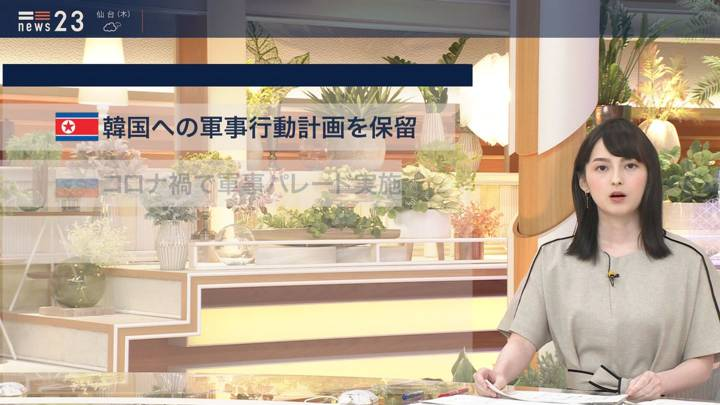 2020年06月24日山本恵里伽の画像03枚目