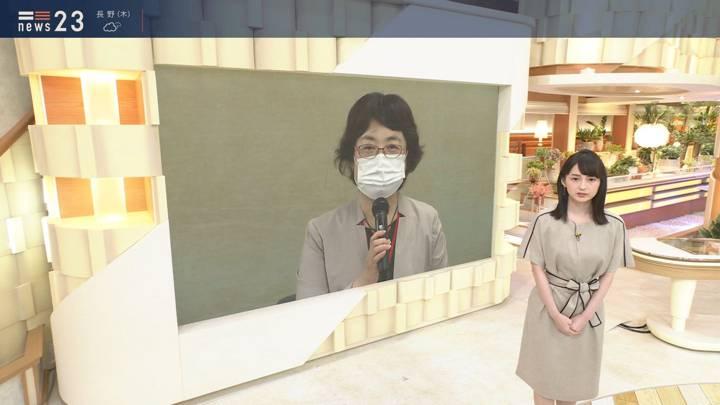 2020年06月24日山本恵里伽の画像05枚目