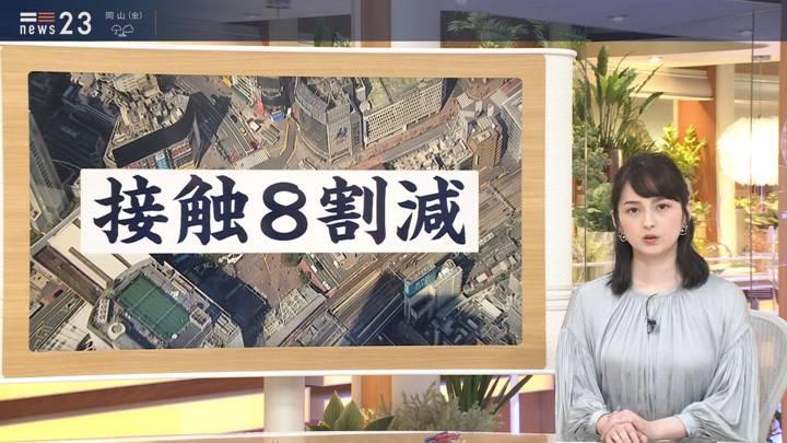 2020年06月25日山本恵里伽の画像01枚目