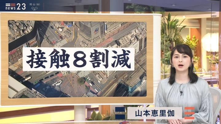 2020年06月25日山本恵里伽の画像02枚目