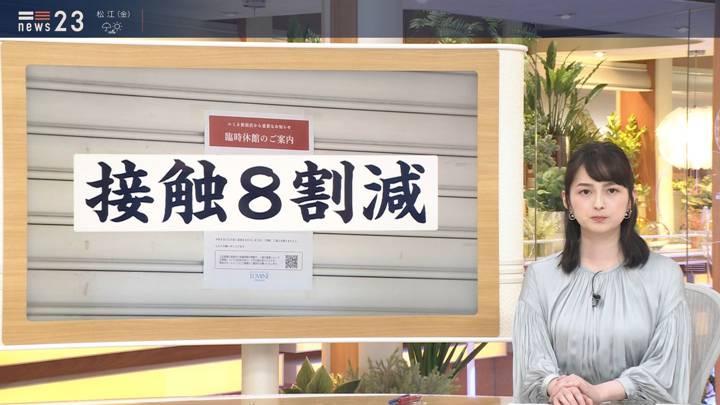 2020年06月25日山本恵里伽の画像03枚目