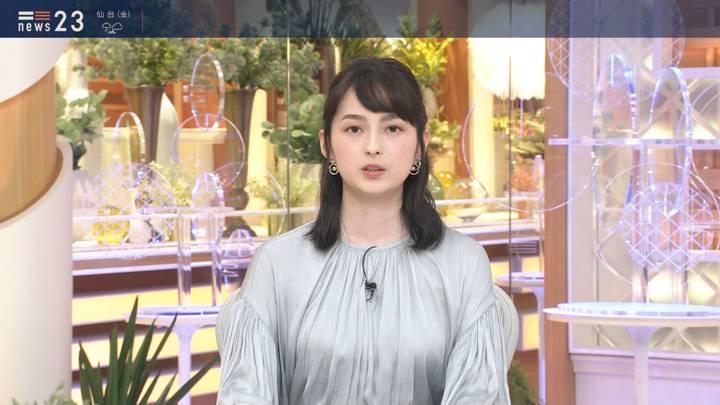 2020年06月25日山本恵里伽の画像11枚目