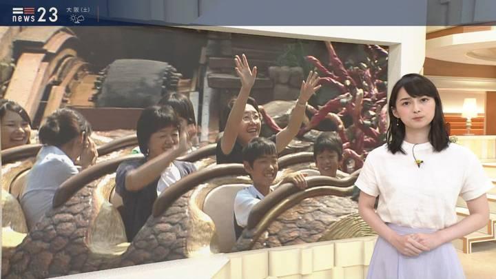 2020年06月26日山本恵里伽の画像09枚目