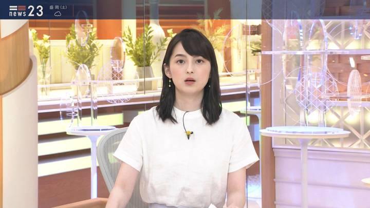 2020年06月26日山本恵里伽の画像12枚目