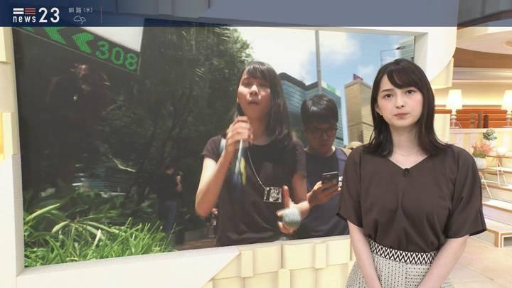 2020年06月30日山本恵里伽の画像05枚目