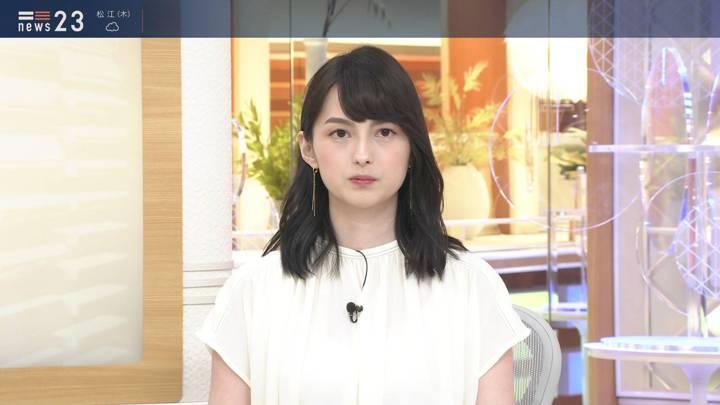 2020年07月08日山本恵里伽の画像01枚目