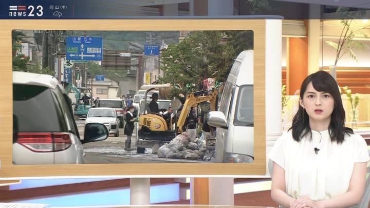 2020年07月08日山本恵里伽の画像04枚目