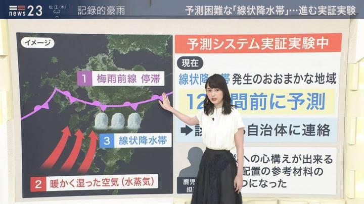 2020年07月08日山本恵里伽の画像06枚目