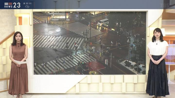 2020年07月08日山本恵里伽の画像11枚目