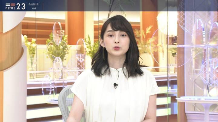 2020年07月08日山本恵里伽の画像12枚目