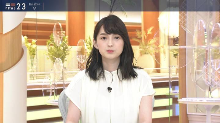 2020年07月08日山本恵里伽の画像13枚目