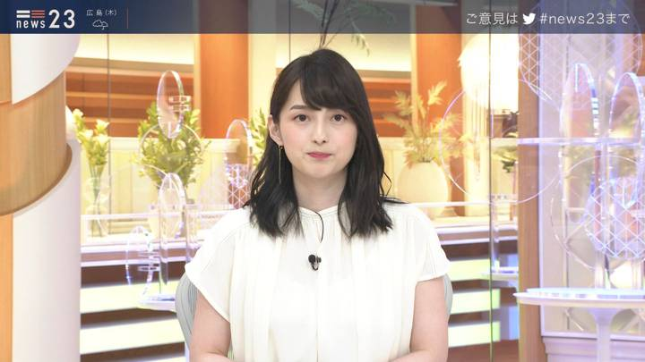 2020年07月08日山本恵里伽の画像16枚目