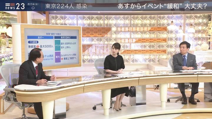 2020年07月09日山本恵里伽の画像11枚目
