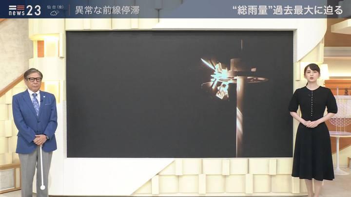 2020年07月09日山本恵里伽の画像12枚目
