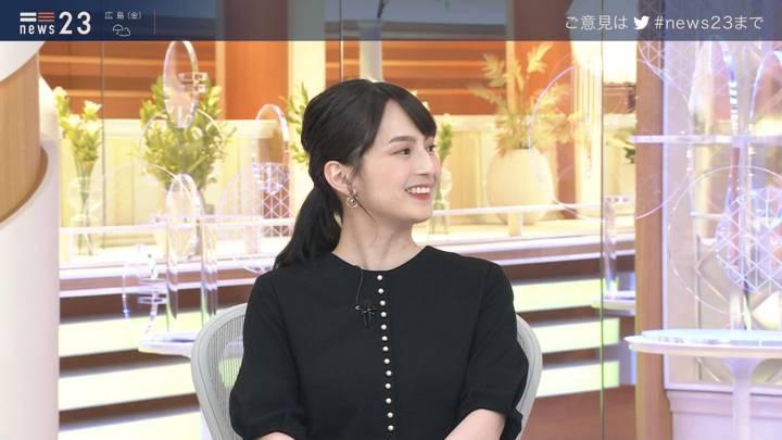 2020年07月09日山本恵里伽の画像21枚目