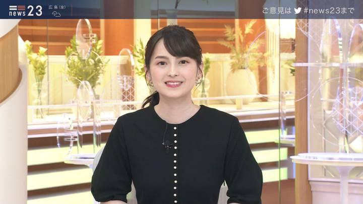 2020年07月09日山本恵里伽の画像23枚目