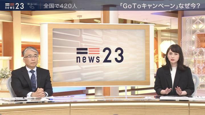 2020年07月10日山本恵里伽の画像05枚目