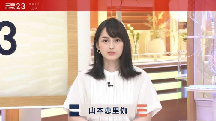 2020年07月13日山本恵里伽の画像01枚目