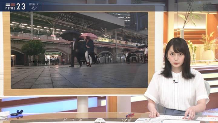 2020年07月13日山本恵里伽の画像02枚目