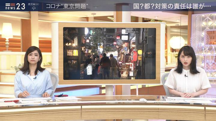 2020年07月13日山本恵里伽の画像06枚目