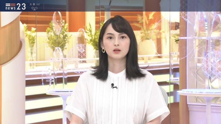 2020年07月13日山本恵里伽の画像23枚目