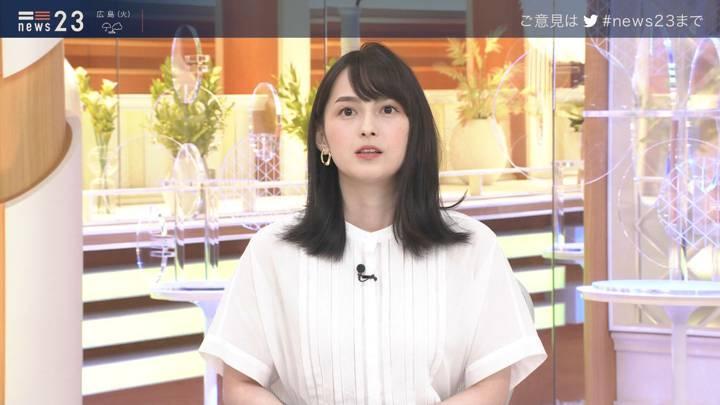 2020年07月13日山本恵里伽の画像26枚目