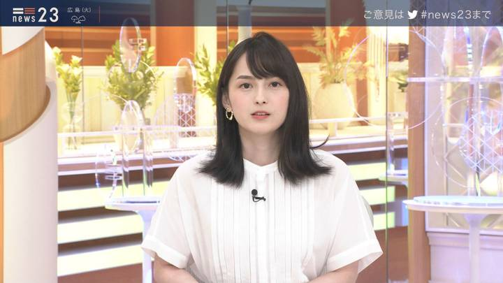 2020年07月13日山本恵里伽の画像27枚目