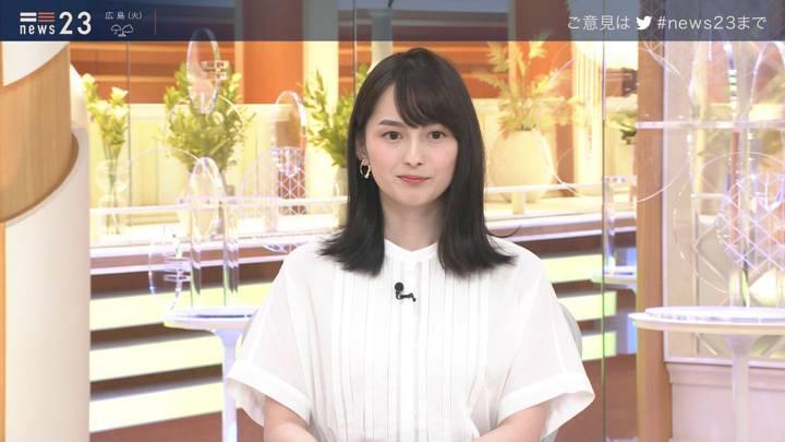2020年07月13日山本恵里伽の画像28枚目