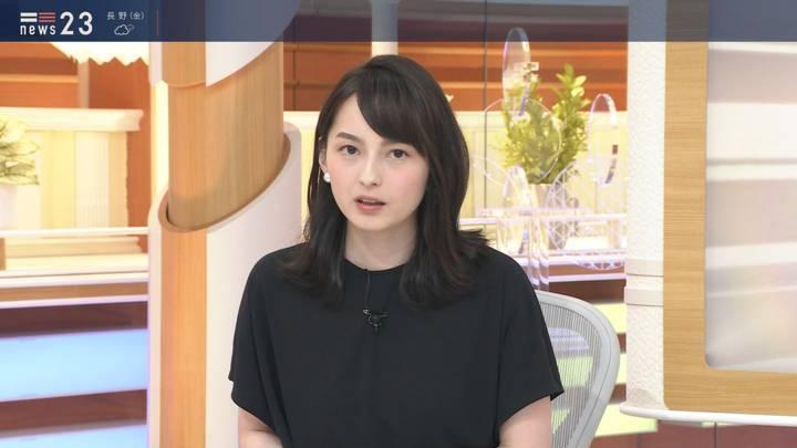 2020年07月16日山本恵里伽の画像10枚目