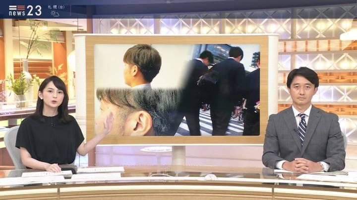 2020年07月16日山本恵里伽の画像11枚目