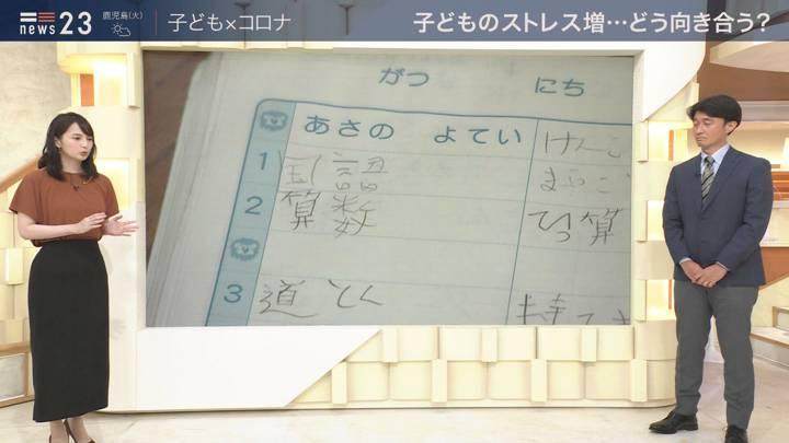 2020年07月20日山本恵里伽の画像08枚目