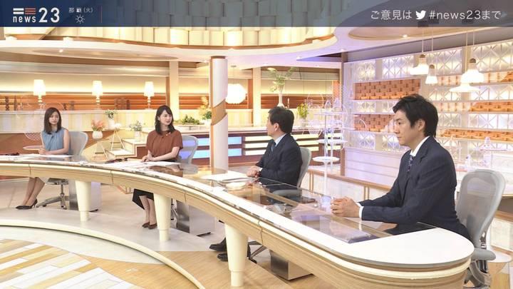 2020年07月20日山本恵里伽の画像16枚目