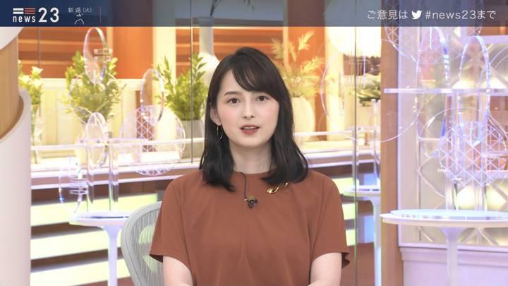 2020年07月20日山本恵里伽の画像18枚目