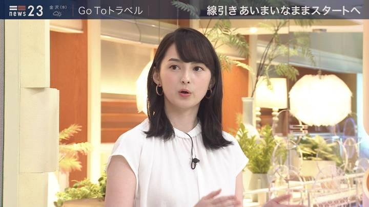 2020年07月21日山本恵里伽の画像04枚目