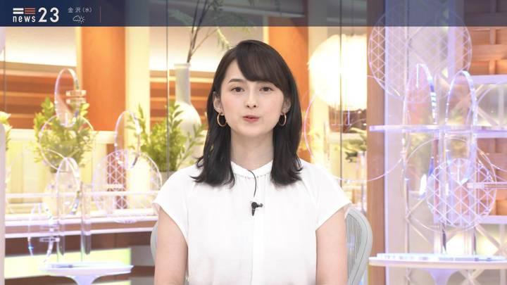 2020年07月21日山本恵里伽の画像12枚目