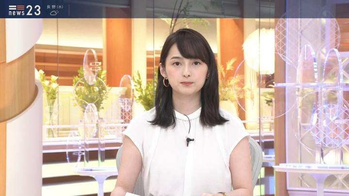 2020年07月21日山本恵里伽の画像13枚目