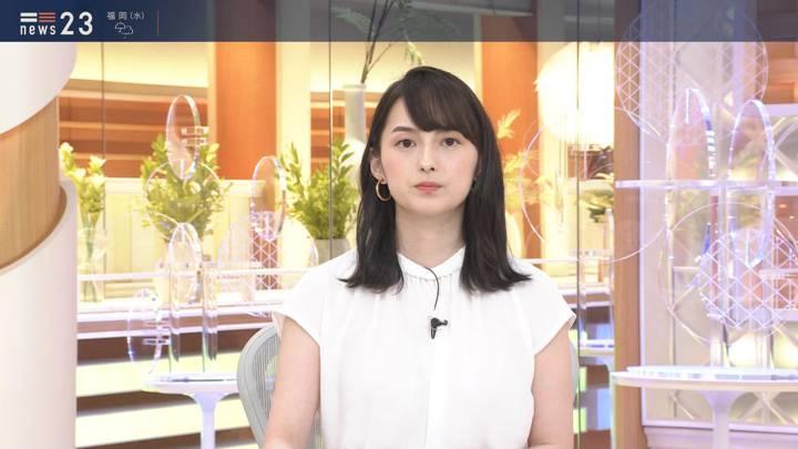 2020年07月21日山本恵里伽の画像15枚目